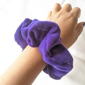 Hand Crafted Other - Handmade scrunchie